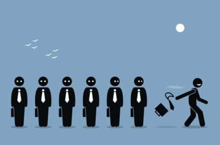 Lý do thực sự khiến một người nghỉ việc là gì?