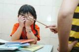 Cha mẹ thường đưa ra những lý do không đúng khi dạy con
