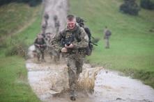 7 đội quân có kỷ luật nghiêm ngặt nhất thế giới
