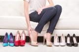 5 mẹo để mang giày cao gót cả ngày mà vẫn không đau chân