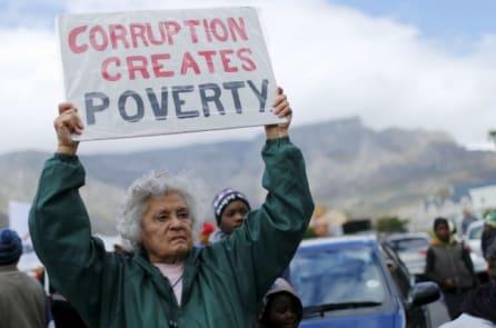 Nhìn lại một sự kiện tham nhũng gây chấn động nước Mỹ