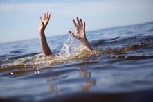 Cụ ông 81 tuổi nhảy xuống sông cứu cụ bà 86 tuổi