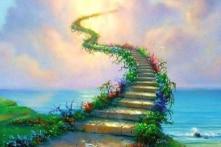 """Đọc và suy ngẫm: Chuyện ngụ ngôn """"Cổng Thiên đàng"""""""