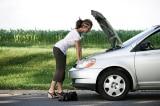 """""""Kỳ tích tuyệt đẹp"""" xảy ra khi cô gái Úc bị hỏng bánh xe"""