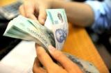 Lương cơ sở tăng thêm 90.000 đồng từ ngày 1/7