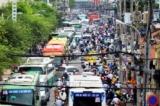 Bế tắc bài toán giảm ùn tắc giao thông đô thị?