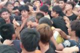 Gần 2.000 người nhập viện vì đánh nhau trong 3 ngày Tết Mậu Tuất