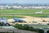 nâng công suất sân bay Tân Sơn Nhất