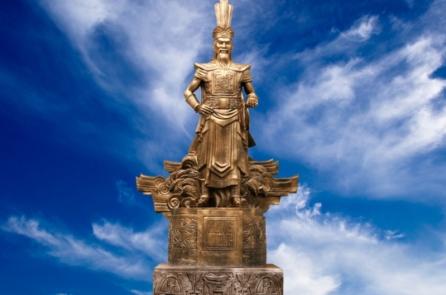 Nhân ngày giỗ Tổ bàn chuyện vua Hùng