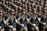 Trung Quốc đang chuẩn bị cho chiến tranh?