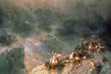 Nạn hồng thủy Deucalion và giống người sinh ra từ đá