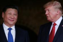 Trung Quốc nên nhận thua trong chiến tranh thương mại với Mỹ