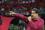 Tong thong Maduro