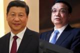 Trung Quốc: Mâu thuẫn Tập – Lý thực sự đang diễn ra?