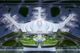 Sân bay Long Thành sẽ nhận diện hành khách bằng công nghệ 'trí tuệ nhân tạo'