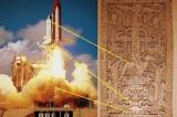 Những cổ vật 'tàu vũ trụ' và 'phi hành gia': Công nghệ hàng không thời cổ đại?