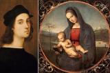 Tìm hiểu nghệ thuật Phục Hưng: Triển lãm tranh của danh họa Raphael tại Hà Nội
