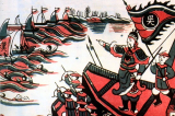 Các vua chúa trước đây bảo vệ biển như thế nào?
