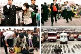 Tại sao chính quyền Trung Quốc sợ Pháp Luân Công?
