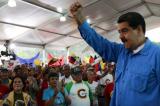 Tong thong Maduro van quyet tam to chuc bau cu ngay 30-7