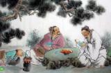 Cảnh giới tu thân của người xưa: Vui mừng khi được nghe góp ý