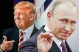 Putin va Trump