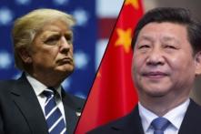 Trước hội đàm Trump-Tập, Mỹ gia tăng sức ép toàn diện lên Trung Quốc