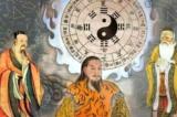3 câu nói là thiên cơ trong Chu Dịch