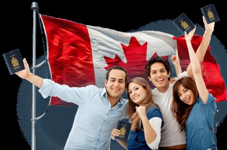 Canada dự định nhận 1 triệu người nhập cư trong 3 năm tới