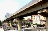Dự kiến miễn phí đi tàu điện Cát Linh – Hà Đông 15 ngày