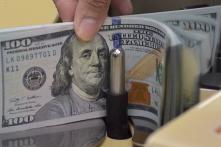 Lãi suất USD liên ngân hàng đang cao gấp 2 lần lãi suất VND