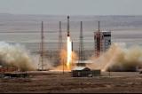Iran phong ten lua dua ve tinh vao quy dao