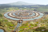 Cuộc tìm kiếm thành phố Atlantis (P1): Địa điểm duy nhất đáp ứng tất cả tiêu chí