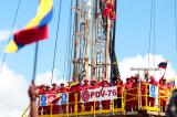 công ty dầu khí Venezuela