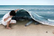 Rác thải nhựa ở khắp nơi, đánh dấu kỷ nguyên địa chất mới trên Trái Đất