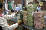 NHNN bơm ròng hơn 100.000 tỷ đồng vào thị trường