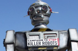 Robot giet nguoi