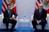Trump va Nieto