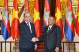Vietnam-Campuchia