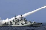 Khi thế giới tập trung vào Bắc Hàn, Trung Quốc lặng lẽ bành trướng biển Đông