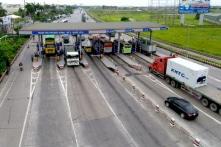 Đề xuất miễn, giảm thu phí trên QL5, cao tốc Hà Nội-Hải Phòng từ ngày 1/11/2017