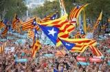 Catalonia cảnh báo bất tuân dân sự chính quyền Tây Ban Nha