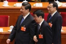 """""""Quân sư"""" Vương Hộ Ninh sẽ quản lý vấn đề ngoại giao với Bắc Triều Tiên"""
