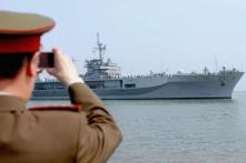 Trung Quốc toan tính gì tại khu vực Ấn Độ – Thái Bình Dương?
