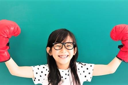 Muốn trẻ có tinh thần mạnh mẽ, hãy làm 3 điều sau