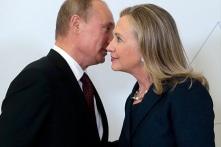 'FBI có bằng chứng bà Hillary Clinton tham nhũng trong thương vụ bán Uranium cho Nga'