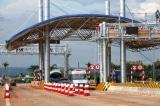 Đề xuất giảm 6-14% giá vé trạm BOT Km 1747 qua Đắk Lắk