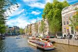 Với 1/3 diện tích thấp hơn mực nước biển, người Hà Lan đã chống lũ như thế nào? (P1)