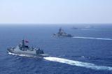 Trung Quốc lập đơn vị hải chiến mới ở biển Đông