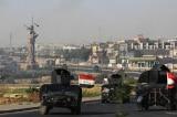 Iraq: Quân chính phủ tiến vào Kirkuk, hàng ngàn người Kurd trốn chạy